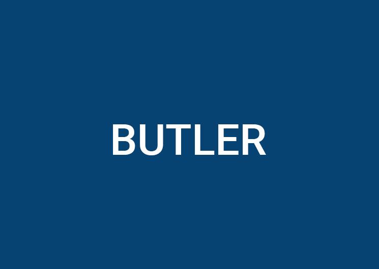 Butler (m/f/d) 100%