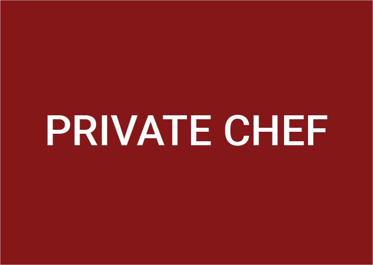Private Chef (m/f/d) 100%