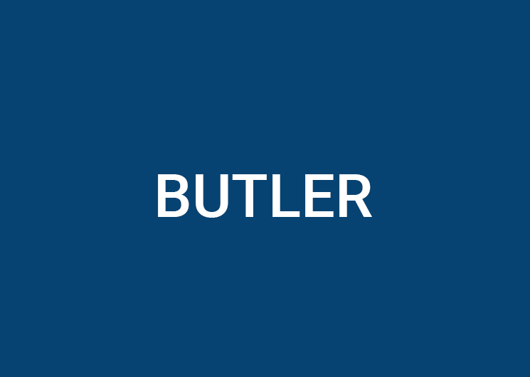 Butler (m/w/d) 100%